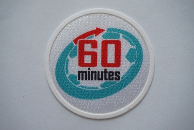 Flocking patch  60 minutes